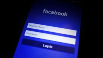 Como descobrir a senha do seu Facebook