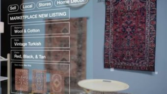 Facebook GrokNet detecta produtos em fotos para agilizar vendas