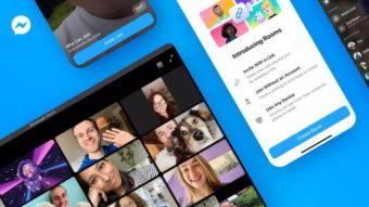 Sala do Messenger: como criar no Facebook, WhatsApp e Instagram