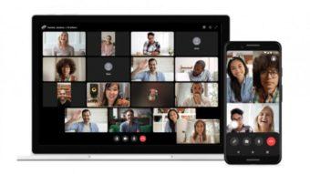 Facebook Workplace Rooms é o Salas do Messenger para trabalho