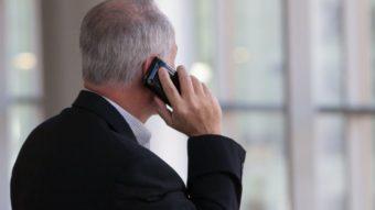 Operadoras deverão quebrar sigilo de nome e CPF das chamadas recebidas