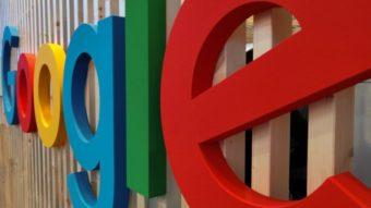 Google oferece R$ 2,5 mi a projetos de tecnologia e COVID-19