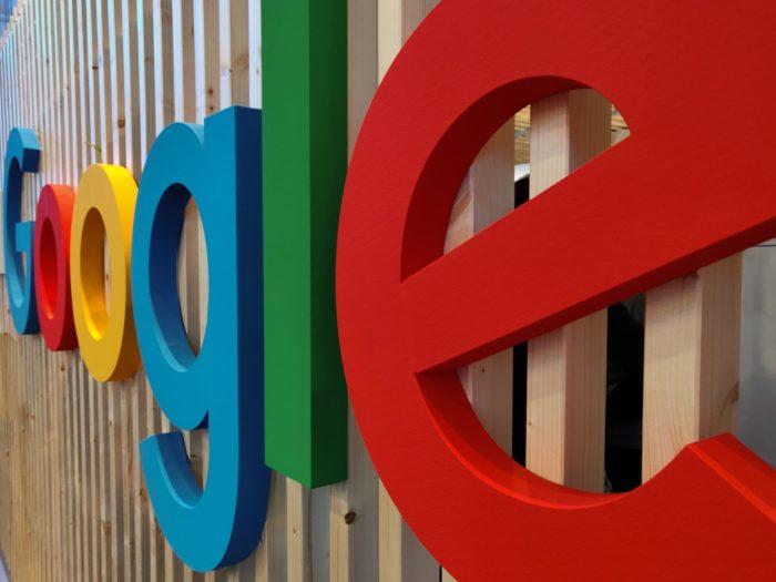 Google (Foto: Kai Wenzel/Unsplash)