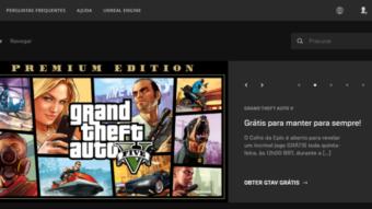 Epic Games Store ofereceu 749 milhões de cópias de jogos grátis