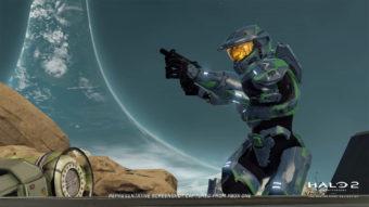 Halo 2: Anniversary é lançado para PC na Master Chief Collection