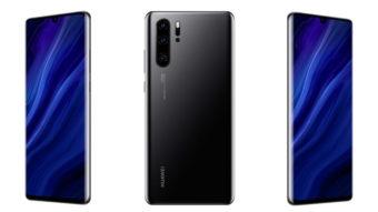 Huawei P30 Pro New Edition é lançado com apps do Google e Play Store