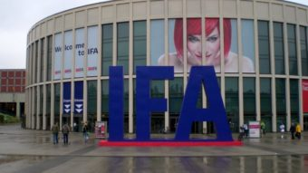 Feira IFA terá evento presencial com limite de pessoas