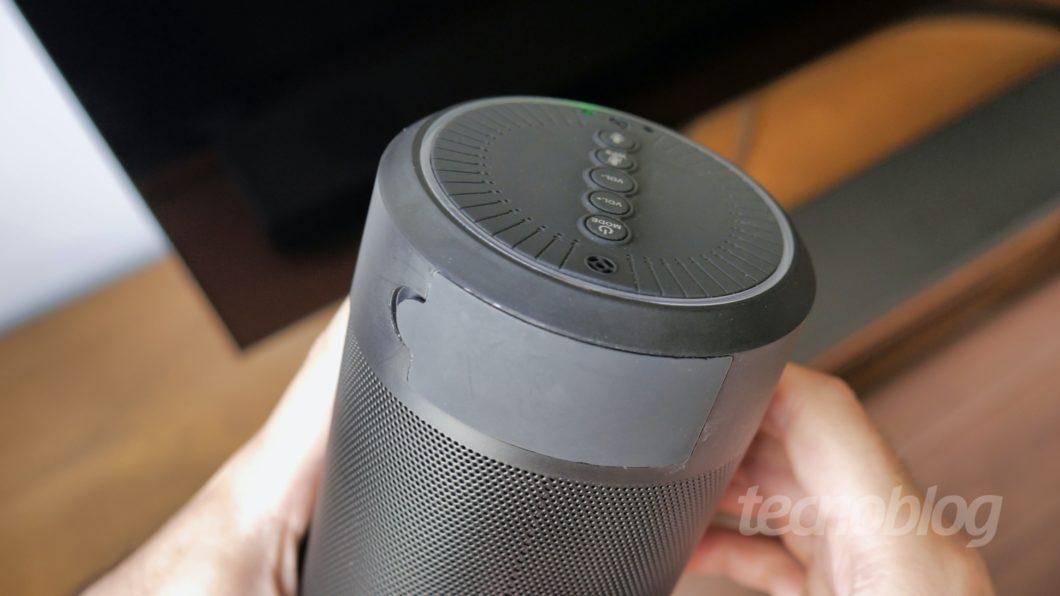 Intelbras Izy Speak com Alexa - Review