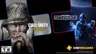 PS Plus de junho tem Star Wars e Call of Duty nos jogos gratuitos [2020]