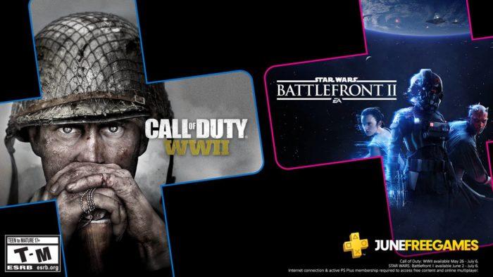Jogos da PS Plus de junho de 2020