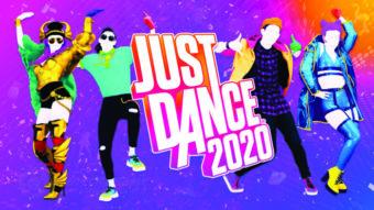 Todas as músicas do Just Dance 2020