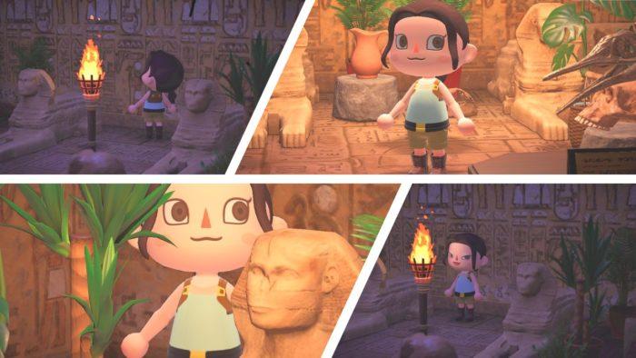 Lara Croft / Blog Tomb Raider / Reprodução