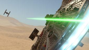 Dia de Star Wars: Steam tem desconto de até 80% em jogos de PC