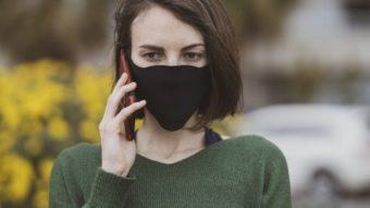 Uber prepara tecnologia para garantir que motorista use máscara