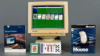 Paciência, da Microsoft, faz 30 anos com 35 milhões de jogadores