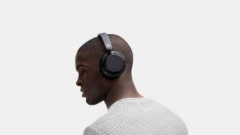 Microsoft Surface Headphones 2 tem Bluetooth 5.0 e preço menor
