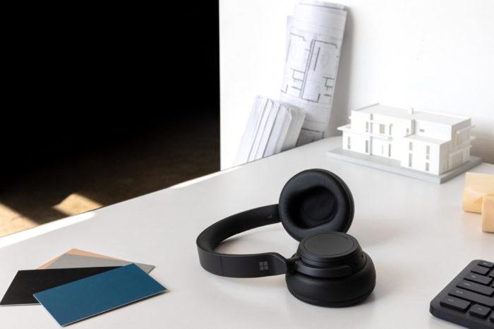 microsoft surface headphones 2 mesa
