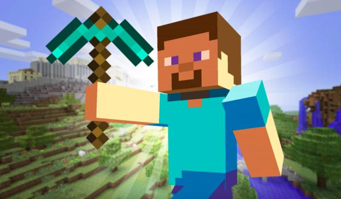 Como decidir qual versão do Minecraft baixar? / Reprodução