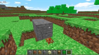 Como fazer blocos de vidro no Minecraft [Vidraça e Painel]