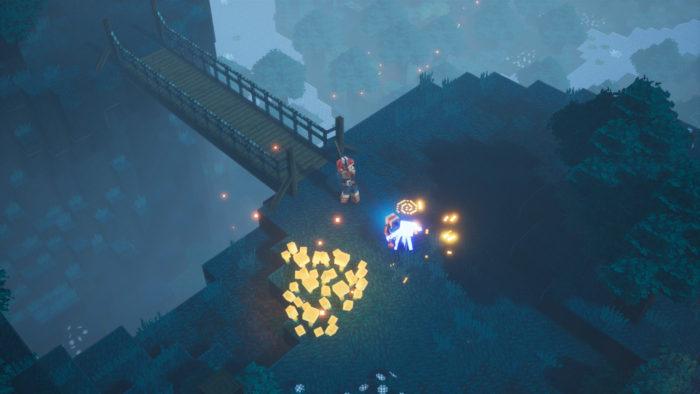 Minecraft: Dungeons / Mojang / Minecraft: Story Mode