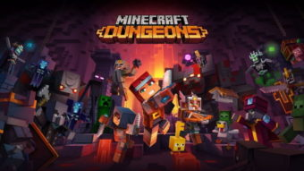 Minecraft Dungeons e Cities: Skylines chegam ao Xbox Game Pass