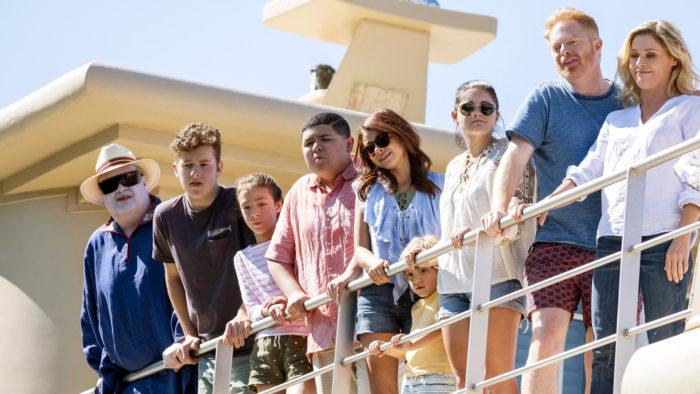 Modern Family é um dos lançamentos na Netflix em junho