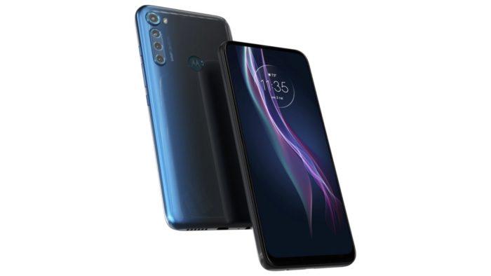 Motorola One Fusion (Foto: Reprodução/XDA-Developers)