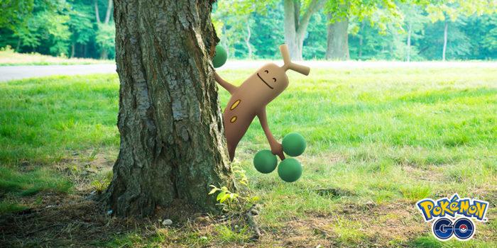 Pokémon Go Reality Blending
