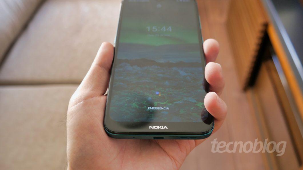 Nokia 2.3 - Review