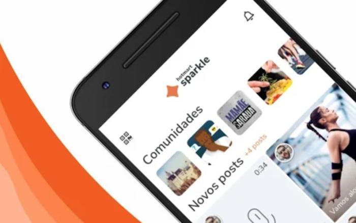 O que é Sparkle / Divulgação / Google Play Store