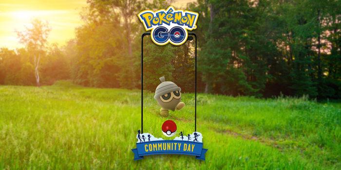 Dia comunitário de maio de 2020 pokémon go