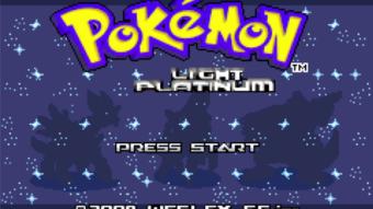 Códigos e cheats de Pokémon Light Platinum