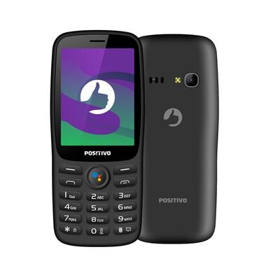 celular para idoso / Victor Hugo Felix / Reprodução