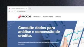 MP investiga empresa por venda de dados pessoais de brasileiros