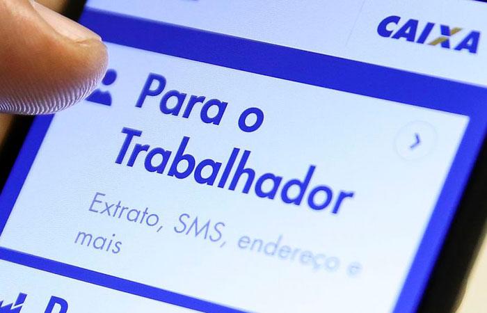 Quem tem direito ao FGTS / Agência Brasil / Marcelo Camargo