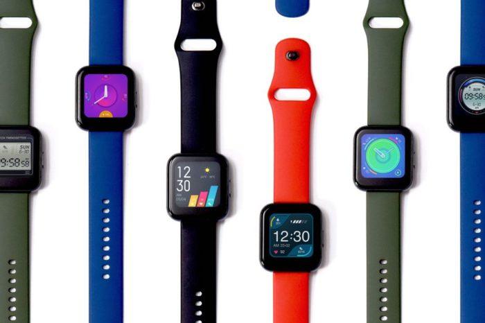 Realme Watch tem cara de Apple Watch e preço bem menor | Gadgets | Tecnoblog