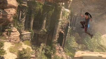 Tomb Raider, Deus Ex e mais jogos de PC têm desconto de 50% em pacote