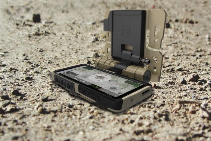 Samsung Galaxy S20 Tatical Edition (Foto: Divulgação/Samsung)