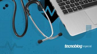 Como a telemedicina avança no Brasil e vai além da pandemia