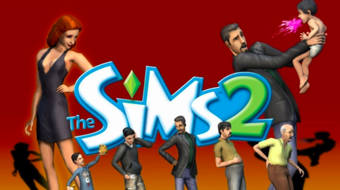 The Sims 2 Cheats / Felipe Vinha / Reprodução