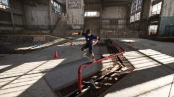 Tony Hawk's Pro Skater será remasterizado para PC, PS4 e Xbox One