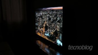 TV OLED LG B9: aposta acertada