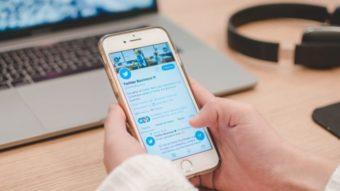 Twitter expôs dados pessoais e de cobrança de alguns usuários