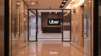 Uber cria fundos de R$ 32 milhões para apoiar parceiros no Brasil