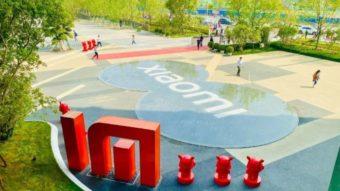 Xiaomi lucra mais no segundo trimestre, apesar da pandemia