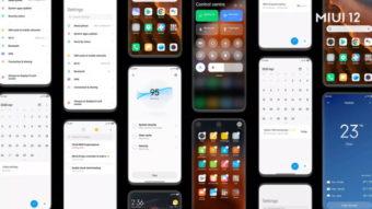 Xiaomi divulga celulares que serão atualizados para MIUI 12 Global