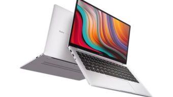 Xiaomi RedmiBook 13, 14 e 16 têm processadores AMD Ryzen 4000