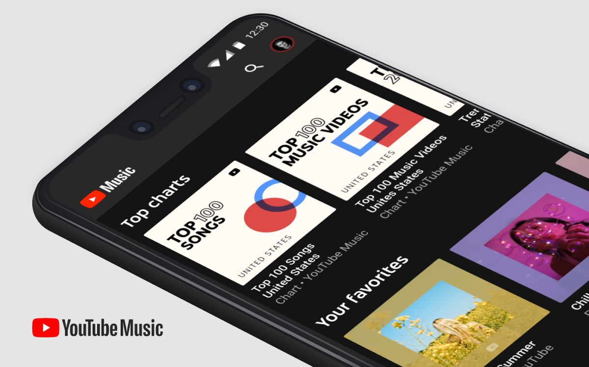 Youtube Music Importa Biblioteca E Uploads Do Google Play Música Internet Tecnoblog