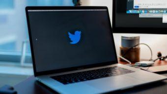 Como ter uma conta verificada Twitter