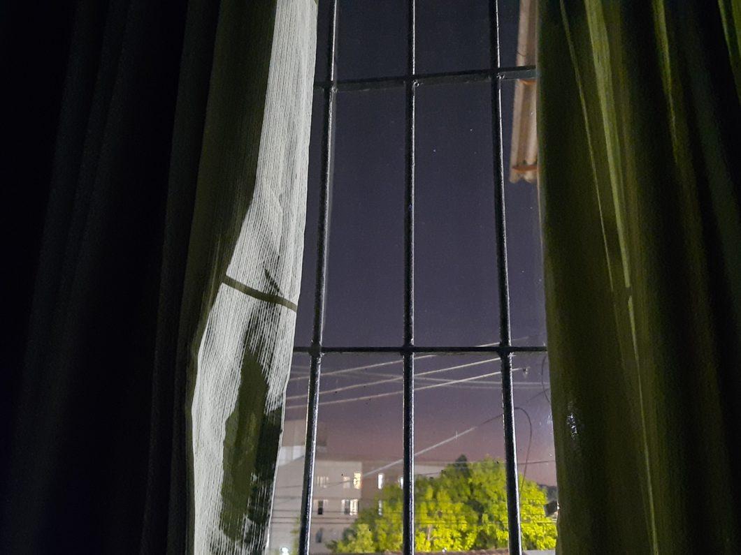 Foto feita com o Galaxy A51